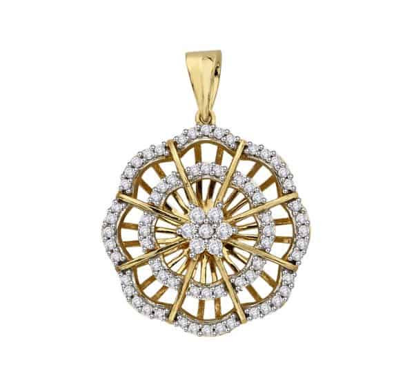jewellery stores perth pendant gold with diamonds