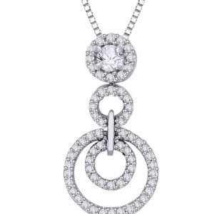 diamond pendant indian jewellery perth