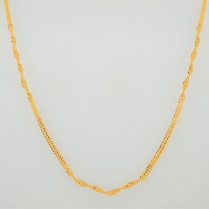 gold chains jewellery online