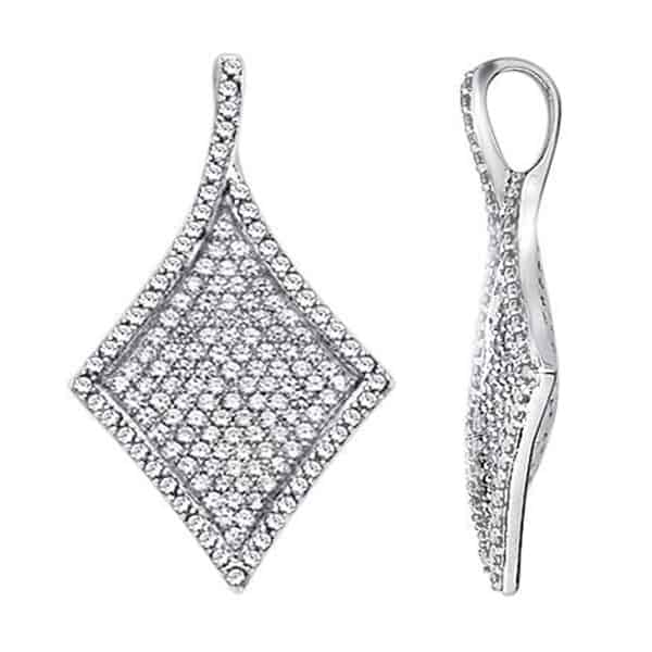 jewellery shops perth diamond pendant