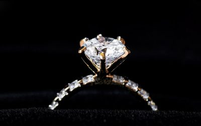 All you need to know about your Gold and Diamonds!