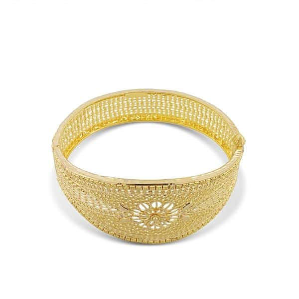 jewellers perth with 22k Patterned Bangles 16.9g