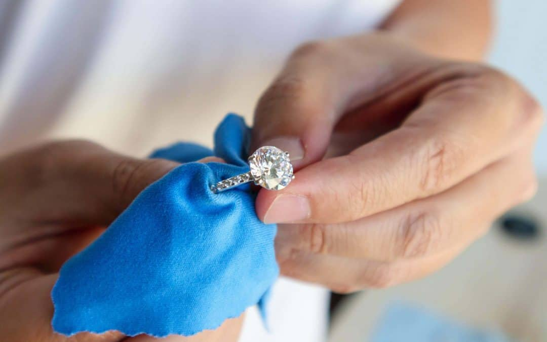 Caring for your beloved Jewellery