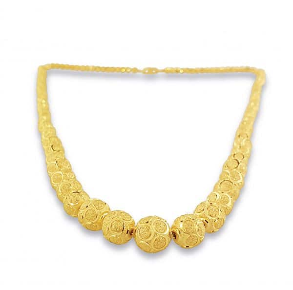 22k Gold Necklace for Women in Perth