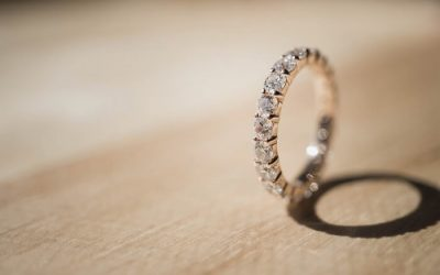 How To Pick Your Anniversary Ring