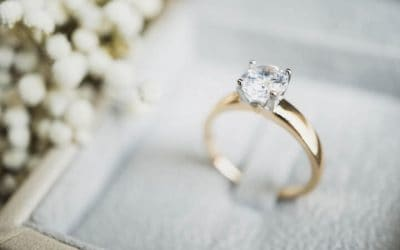 Reasons To Choose A Gold Ring For Your Engagement