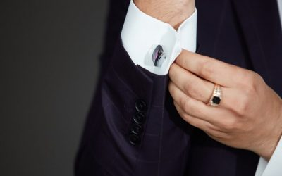 Men's Rings and How to Wear Them